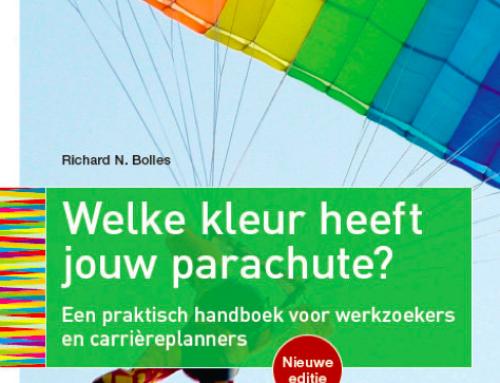 Boekentip voor als je op zoek bent naar een baan