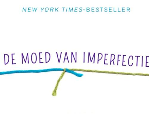 Boekentip voor perfectionisten of als je last hebt van stress