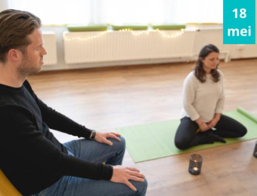 Online Meditatiecursus voor beginners