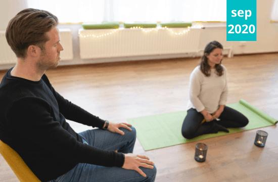 meditatiecursus voor beginners sept 2020 amersfoort