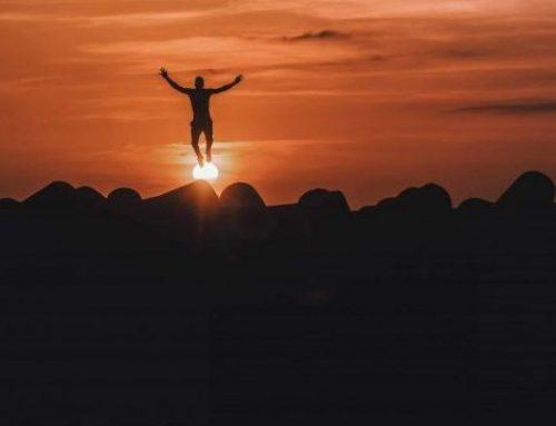 Vind in 5 stappen jouw passie